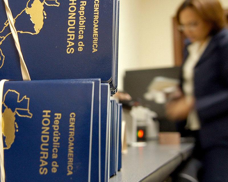 Honduras Citizenship