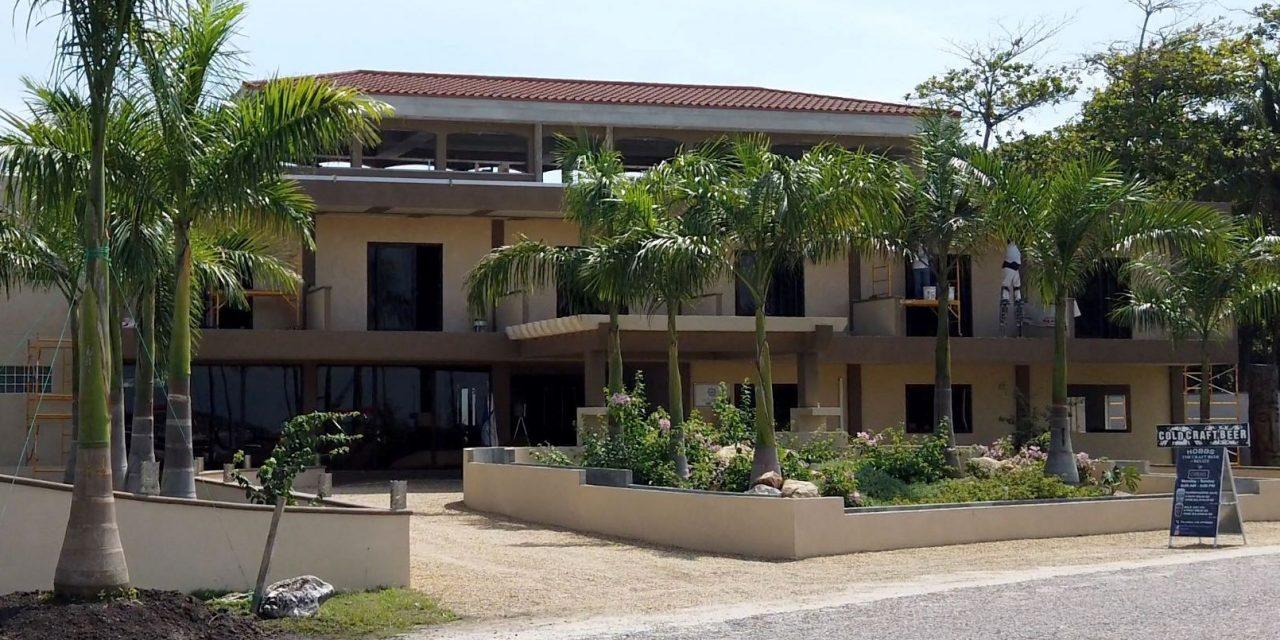 The Serenity Beach Resort | Rum Point Casino & Marina