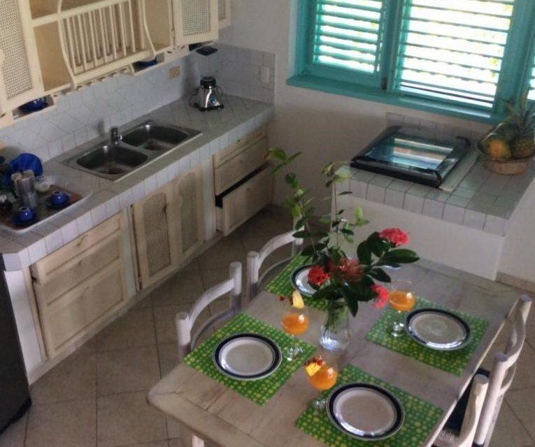 Residence apartment on Las Terrenas, Samana
