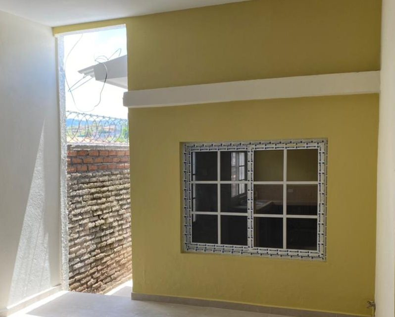 Bargain investment house in Tegucigalpa
