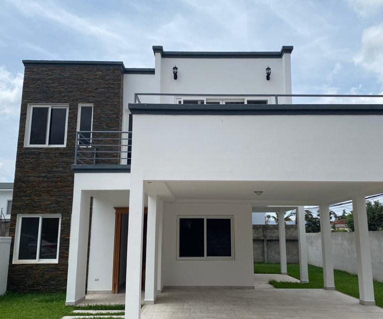 Luxury House in Tegucigalpa