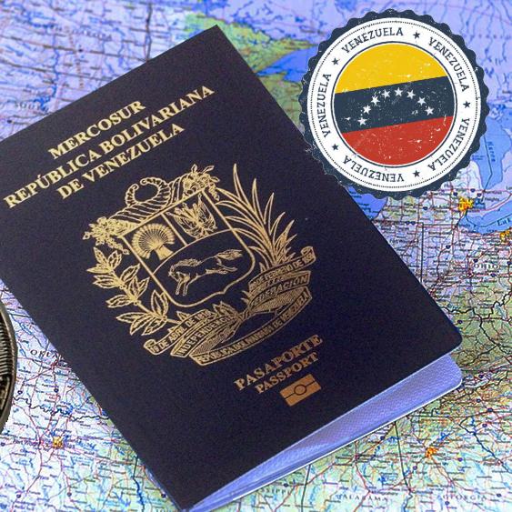 Venezuela Citizenship
