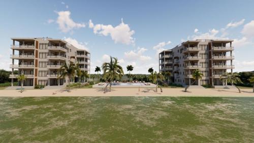 COVE Oceanside Resort & Residences in Belize