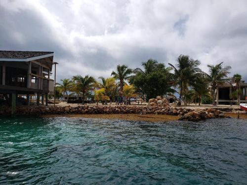 Frigate Caye Belize10