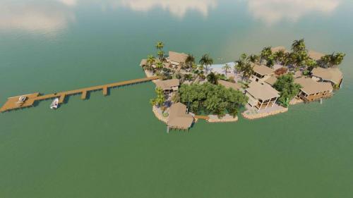 Frigate Caye Belize4