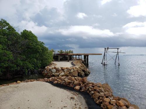 Frigate Caye Belize9